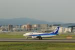 N-OITAさんが、伊丹空港で撮影したANAウイングス 737-54Kの航空フォト(写真)