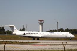 とらとらさんが、フランシスコ・サ・カルネイロ空港で撮影したALKエアラインズ MD-82 (DC-9-82)の航空フォト(飛行機 写真・画像)