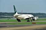 kamerajiijiさんが、成田国際空港で撮影したパキスタン国際航空 777-240/ERの航空フォト(写真)