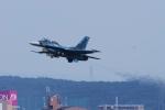 yabyanさんが、中部国際空港で撮影した航空自衛隊 F-2Bの航空フォト(写真)