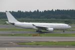 らっしーさんが、成田国際空港で撮影したホンコン・ジェット A330-202の航空フォト(写真)