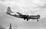 ノビタ君さんが、横田基地で撮影したアメリカ空軍 C-97 Stratofreighterの航空フォト(写真)