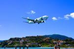 コルフ・イオアニス・カポディストリアス空港 - Corfu International Airport, Ioannis Kapodistrias [CFU/LGKR]で撮影されたトランサヴィア・フランス - Transavia France [TO/TVF]の航空機写真