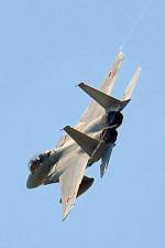 鈴鹿@風さんが、岐阜基地で撮影した航空自衛隊 F-15DJ Eagleの航空フォト(写真)
