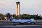 westtowerさんが、ダニエル・K・イノウエ国際空港で撮影したユナイテッド航空 737-924/ERの航空フォト(写真)
