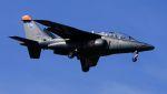 C.Hiranoさんが、クライネ・ブローゲル空軍基地で撮影したフランス空軍 Alpha Jet Eの航空フォト(写真)