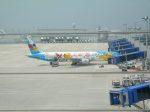 kamonhasiさんが、中部国際空港で撮影した全日空 767-381の航空フォト(写真)