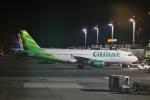 TAOTAOさんが、デンパサール国際空港で撮影したシティリンク A320-214の航空フォト(写真)