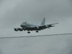 おっつんさんが、厚木飛行場で撮影した海上自衛隊 P-1の航空フォト(飛行機 写真・画像)