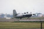 ノビタ君さんが、立川飛行場で撮影したR.O.K.AIR Force Grummanの航空フォト(写真)
