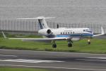 norimotoさんが、羽田空港で撮影した海上保安庁 G-V Gulfstream Vの航空フォト(写真)