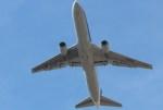 Runway747さんが、関西国際空港で撮影した全日空 767-381/ERの航空フォト(写真)