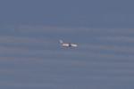 多楽さんが、成田国際空港で撮影したエミレーツ航空 A380-861の航空フォト(写真)