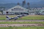 kageさんが、小松空港で撮影した航空自衛隊 F-15DJ Eagleの航空フォト(写真)