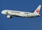 suke55さんが、伊丹空港で撮影した日本航空 777-246の航空フォト(写真)