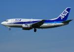 suke55さんが、伊丹空港で撮影したANAウイングス 737-54Kの航空フォト(写真)