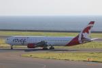 canon_leopardさんが、中部国際空港で撮影したエア・カナダ・ルージュ 767-375/ERの航空フォト(写真)
