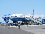 kamonhasiさんが、コナ国際空港で撮影したユナイテッド航空 757-222の航空フォト(写真)