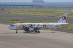 canon_leopardさんが、中部国際空港で撮影した中国東方航空 A320-214の航空フォト(写真)