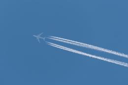 ぎんじろーさんが、成田国際空港で撮影したユナイテッド航空 747-422の航空フォト(飛行機 写真・画像)