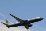 GRX135さんが、新千歳空港で撮影したマイアミ・エア・インターナショナル 737-8Q8の航空フォト(写真)