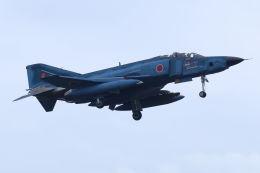 T spotterさんが、岐阜基地で撮影した航空自衛隊 RF-4E Phantom IIの航空フォト(飛行機 写真・画像)