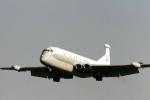 ノビタ君さんが、入間飛行場で撮影したイギリス空軍 Nimrod MR1の航空フォト(写真)