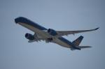 SSB46(旧YW)さんが、関西国際空港で撮影したベトナム航空 A350-941XWBの航空フォト(写真)