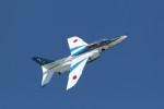 masakazuさんが、松島基地で撮影した航空自衛隊 T-4の航空フォト(写真)