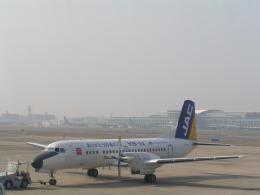 tupolevさんが、福岡空港で撮影した日本エアコミューター YS-11A-500の航空フォト(写真)