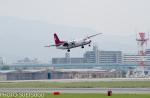 JL6DXRさんが、福岡空港で撮影した中日本エアラインサービス 50の航空フォト(写真)