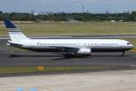 KAW-YGさんが、デュッセルドルフ国際空港で撮影したプリビレッジ・スタイル 767-35D/ERの航空フォト(写真)