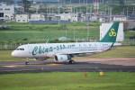 kumagorouさんが、仙台空港で撮影した春秋航空 A320-214の航空フォト(飛行機 写真・画像)
