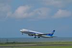 f3727107さんが、稚内空港で撮影した全日空 767-381の航空フォト(写真)