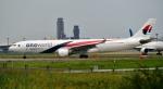 kamerajiijiさんが、成田国際空港で撮影したマレーシア航空 A330-323Xの航空フォト(写真)