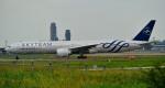 kamerajiijiさんが、成田国際空港で撮影したエールフランス航空 777-328/ERの航空フォト(写真)
