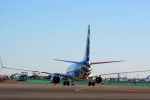 KAZKAZさんが、羽田空港で撮影したBBJ One 737-7CJ BBJの航空フォト(写真)