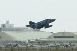 多楽さんが、茨城空港で撮影した航空自衛隊 RF-4E Phantom IIの航空フォト(写真)