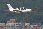 りんたろうさんが、珠海金湾空港で撮影したAviclub LE-500 Little Eagleの航空フォト(写真)
