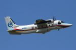 りんたろうさんが、珠海金湾空港で撮影したAVIC Y-12Fの航空フォト(写真)