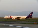 まさ773さんが、関西国際空港で撮影したフェデックス・エクスプレス 777-FS2の航空フォト(写真)