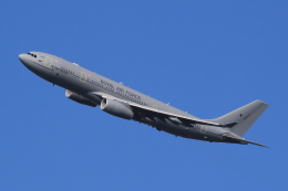 キイロイトリ1005fさんが、伊丹空港で撮影したイギリス空軍 A330-243/MRTTの航空フォト(写真)