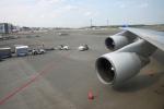 ppuw43さんが、成田国際空港で撮影したチャイナエアライン 747-409の航空フォト(写真)