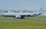 青路村さんが、伊丹空港で撮影したイギリス空軍 A330-243/MRTTの航空フォト(写真)