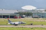 keitaodaさんが、小松空港で撮影した航空自衛隊 T-4の航空フォト(写真)