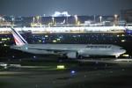にしやんさんが、羽田空港で撮影したエールフランス航空 777-328/ERの航空フォト(写真)