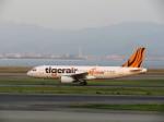 まさ773さんが、関西国際空港で撮影したタイガーエア 台湾 A320-232の航空フォト(写真)