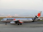 まさ773さんが、関西国際空港で撮影したジェットスター・ジャパン A320-232の航空フォト(写真)