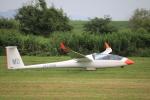 msrwさんが、妻沼滑空場で撮影した慶應義塾大学 Duo Discusの航空フォト(写真)
