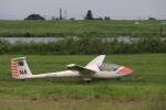 msrwさんが、妻沼滑空場で撮影した日本個人所有 G102 Club Astir IIIbの航空フォト(写真)